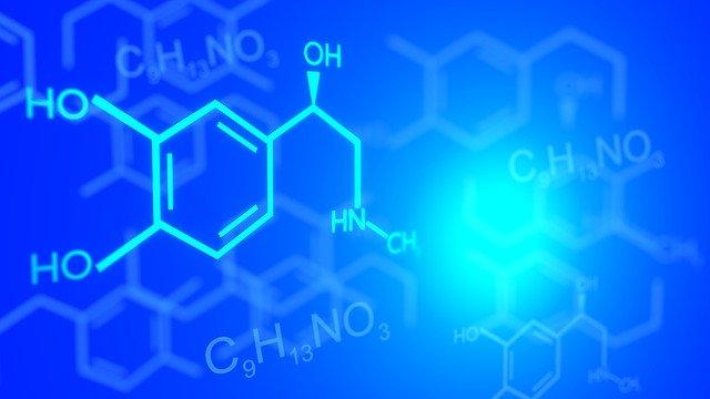 ミノキシジル化学式